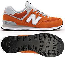 New Balance ML574VIB Lifestyle Men's Spicemarket/White Sneaker