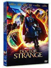 DOCTOR STRANGE (DVD) MARVEL E DISNEY STUDIOS con Benedict Cumberbatch