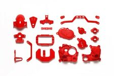 Tamiya 54916 RC T3-01 A PARTS (Gearbox) Red