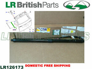 GENUINE LAND ROVER ELECTRIC TAILGATE GAS STRUT RANGE R SPORT 14 ON NEW LR126173