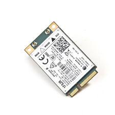 DELL DW5550 F5521gw Wireless 3G WWAN Mobile Broadband HSPA GSM GPS WCDMA Module