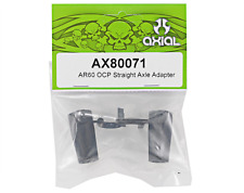 Straight Axle Adapter RC 1/10 Axial Yeti Rock Racer Ax90026 up Parts AX80071