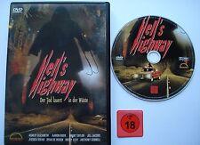 HELL`S HIGHWAY  __  DER TOD LAUERT IN DER WÜSTE  __  FSK 18 DVD