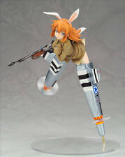 Strike Witches Charlotte E Yeager 1/8 PVC Figure ALTER