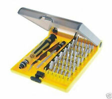 Werkzeugset 45 in 1 JK 6089-A Handy Reparatur Feinwerkzeug iPhone Torx