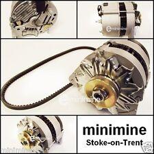 Classic Mini Alternador 70AMP con polea, ventilador y cinturón GXE2297 24HR al día siguiente Post