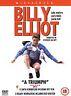 Billy Elliot DVD (2001) Julie Walters, Daldry (DIR) cert 15