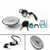 Ignition Switch Fuel Gas Cap Key Lock Set For Honda MSX125/GROM125 AC 14-15 N TZ