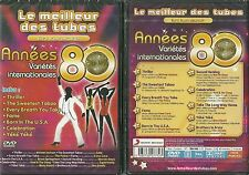 DVD -LES ANNEES 80 EN KARAOKE DIRE STRAITS SUPERTRAMP / NEUF EMBALLE NEW SEALED