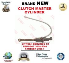 CLUTCH MASTER CYLINDER for CITROEN BERLINGO C4 PEUGEOT 3008 5008 PARTNER 2008->
