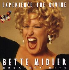 Bette Midler - Experience the Divine: Greatest Hits [New CD]
