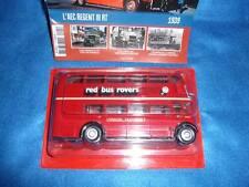 n° 5 AEC REGENT III RT Autobus et Autocar du Monde  an. 1939  1/43 Neuf en boite