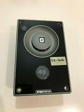 Zenitel TCIV-3 Turbine Video Intercom IP station