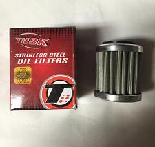 Tusk Reusable Oil Filter YZ250F YZ450F WR250F YFZ450 YFZ450R XT250