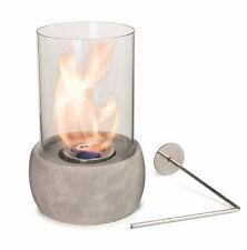 NEU Tischfeuer Tischkamin Feuerstelle Kamin Gelkamin Bio Ethanol-Kamin