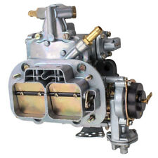 CARBURETTOR Carb replace 38X38 38DGEV 2 BARREL for FIAT RENAULT FORD VW 4cyl