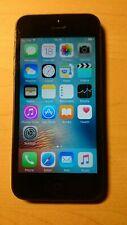 iPhone 5, 32gb, space grey, factory unlocked