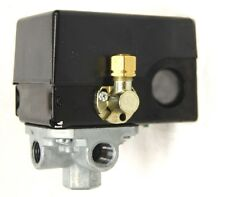P14202a Champion Replacement Pressure Switch With Unloader Valve Amp Onoff Lever