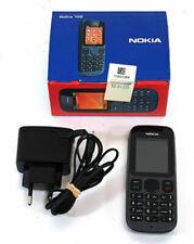 Móviles y smartphones Nokia Nokia 100