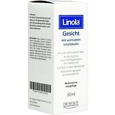 LINOLA Gesicht Creme 50 ml