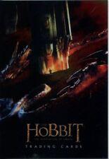 The Hobbit The Desolation Of Smaug Chromium Promo Card P2