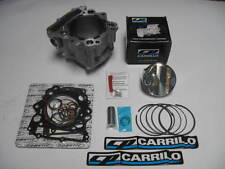 Yamaha Raptor 660 Cylinder 102mm 686cc Big Bore Kit w/CP Piston 12:1 Year 01-05