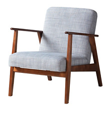 EKENÄSET Armchair, Isunda grey, Ikea, Brand New