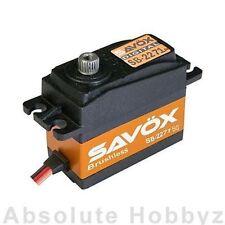 Savox SB-2271SG High Speed Brushless Steel Gear Digital Servo - SAV-SB-2271SG