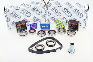 Mini Cooper / One 1.6 inj 5 sp MA GS5-65BH Gearbox Bearing & Seal Rebuild Kit