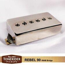 Tonerider R90B Rebel 90 Bridge - Nickel