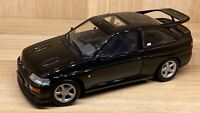Minichamps 1:18 Scale - Ford Escort RS Cosworth - Black - Diecast Model Car