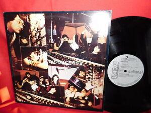 FARINA Discocross LP 1978 ITALY MINT- First Pressing Killer Funk Prog GOBLIN