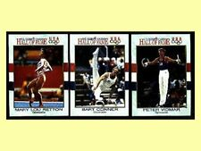 1991 Impel Olympic Hall Of Fame Gymnastics Cards Set - Mint