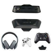 For Xbox One Controller Kit Headphone Headset Audio Game Adapter Wireless CS