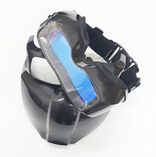 Auto Shade Darkening Welding Goggle Servore Arcshield-2 Black Color