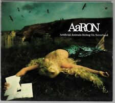 CD ALBUM / AARON - ARTIFICIAL ANIMALS RIDING ON NEVERLAND / COMME NEUF