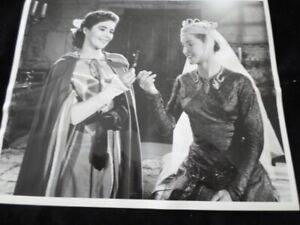 1950's TV ROBIN HOOD Richard Greene Photograph genuine vintage Photo No.28