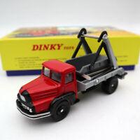 Atlas Dinky 805 Truck Unic Multibenne Marrel and tank Primagaz Diecast Cars 1:43