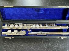 Yamaha YFL211S Flute