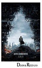 Star Trek (Into Darkness Teaser)- Maxi Poster - 61cm x 91.5cm - PP33037 - (332)