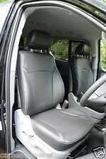 HYUNDAI I800 FULLY TAILORED CAR SEAT COVERS