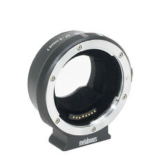Metabones Canon EF Lens to Sony NEX E-Mount Smart Adapter T Mark V - NEW