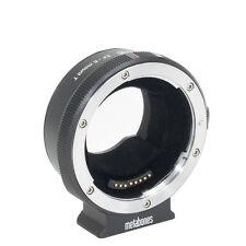 Metabones Canon EF Lens to Sony NEX E-Mount Smart Adapter T Mark V - NEW