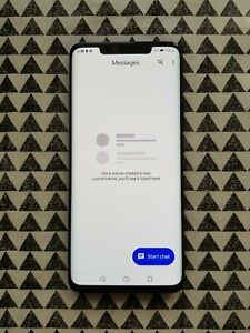 Genuine Huawei Mate 20 Pro LYA-L09 TWILIGHT Lcd Display Touch Screen Frame