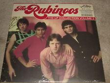The Rubinoos - die LP Sammlung Lautstärke 2 - Neu - Triple LP Record
