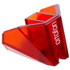 ORTOFON 2M Red Ersatznadel Nadel für MM cartridge replacement stylus elliptisch