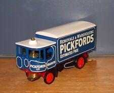 Matchbox Yesteryear YY048/SA YGB15 Garrett Steam Wagon Pickfords Preproduction