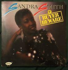 Sandra Smith - Buyer Beware - NEW - LP