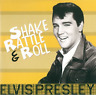 ELVIS PRESLEY Shake Rattle And Roll Album LP VINYL NEW Gift Idea The King Record