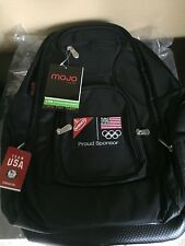 Mojo Nabisco 2018 USA Olympics Backpack New